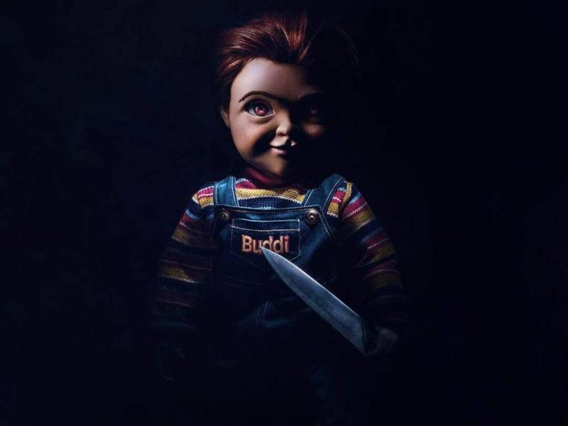 Resultado de imagem para brinquedo assassino 2019 800 x 600